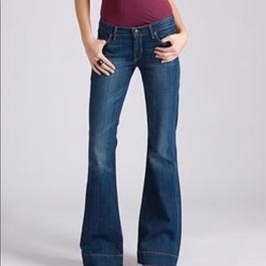 Rich and Skinny 'Bellissima' bootcut jeans